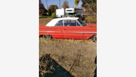 1964 Ford Galaxie for sale 100989952