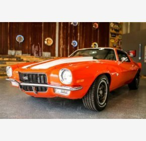 1971 Chevrolet Camaro SS for sale 100989955