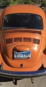 1973 Volkswagen Beetle for sale 100990021