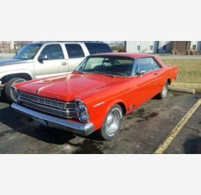 1966 Ford Galaxie for sale 100990199
