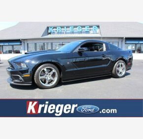 2014 Ford Mustang GT Coupe for sale 100990310
