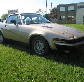 1980 Triumph TR7 for sale 100990444