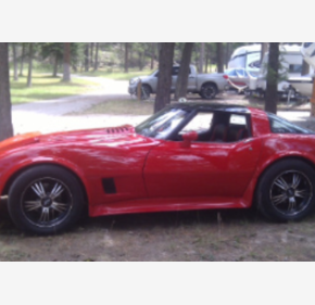 1980 Chevrolet Corvette for sale 100990551