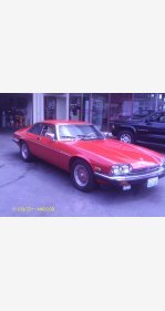 1991 Jaguar XJS V12 Coupe for sale 100990611