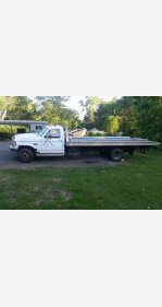 1993 Ford F450 2WD Regular Cab Super Duty for sale 100990649