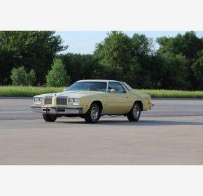1977 Oldsmobile Cutlass Supreme for sale 100990652