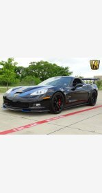 2013 Chevrolet Corvette ZR1 Coupe for sale 100990869