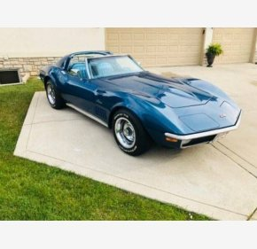 1970 Chevrolet Corvette for sale 100991028