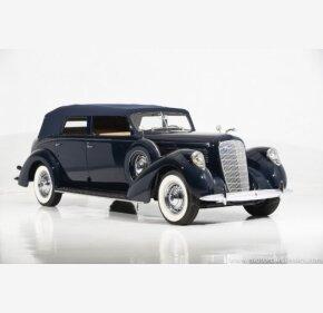 1938 Lincoln Model K for sale 100991783
