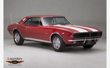 1967 Chevrolet Camaro for sale 100991810