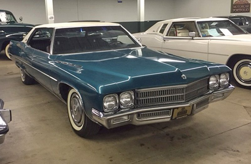 1966 buick electra 225 for sale craigslist