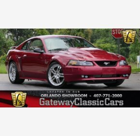 2003 Ford Mustang GT Coupe for sale 100992145