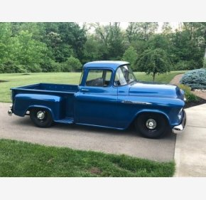1956 Chevrolet 3100 for sale 100992215