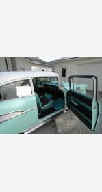 1957 Chevrolet Bel Air for sale 100992219