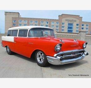 1957 Chevrolet Other Chevrolet Models for sale 100992222