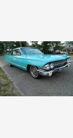 1961 Cadillac De Ville for sale 100992433
