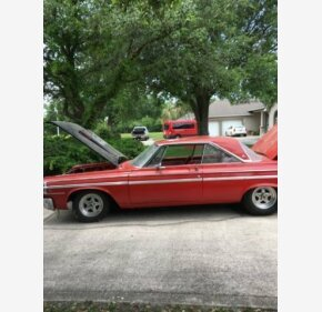 1964 Dodge Polara for sale 100992485