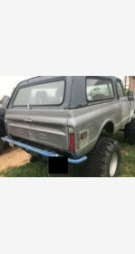 1970 Chevrolet Blazer for sale 100992494