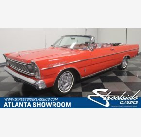 1965 Ford Galaxie for sale 100992641