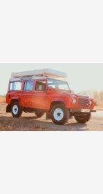 1990 Land Rover Defender 110 for sale 100992745