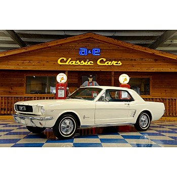 1966 Ford Mustang for sale 100992854