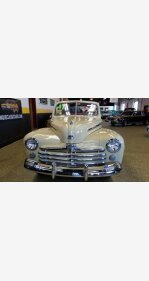 1947 Ford Super Deluxe for sale 100992898