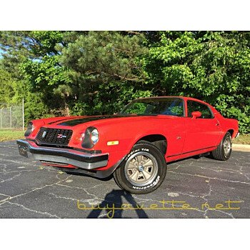 1974 Chevrolet Camaro Z28 for sale 100993304
