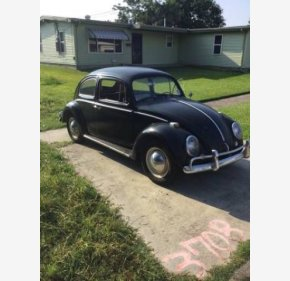 1964 Volkswagen Beetle for sale 100993329