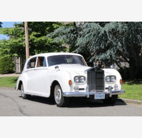 1963 Rolls-Royce Silver Cloud for sale 100993441