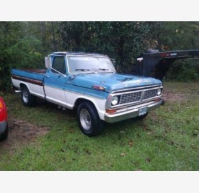 1970 Ford F250 for sale 100993622