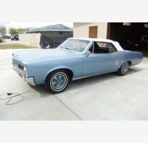 1967 Pontiac Le Mans for sale 100993716