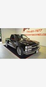 1991 Chevrolet Other Chevrolet Models for sale 100993752