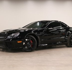 2003 Mercedes-Benz SL55 AMG for sale 100993913