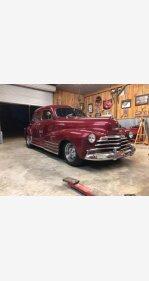 1947 Chevrolet Fleetline for sale 100994007