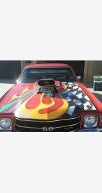 1971 Chevrolet El Camino for sale 100994021
