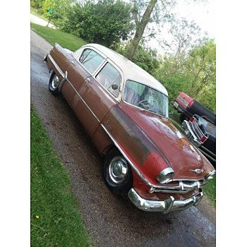 1954 Plymouth Savoy for sale 100994366