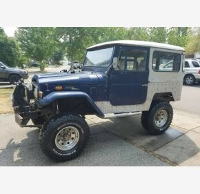 1972 Toyota Land Cruiser for sale 100994419