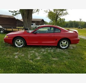 1994 Ford Mustang Cobra Coupe for sale 100994832