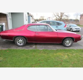 1968 Pontiac Le Mans for sale 100994906