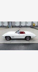 1967 Chevrolet Corvette for sale 100994927