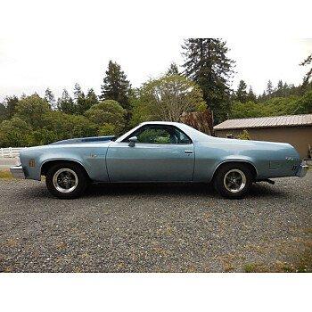 1973 Chevrolet El Camino for sale 100994979