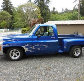 1973 Chevrolet C/K Truck for sale 100994980