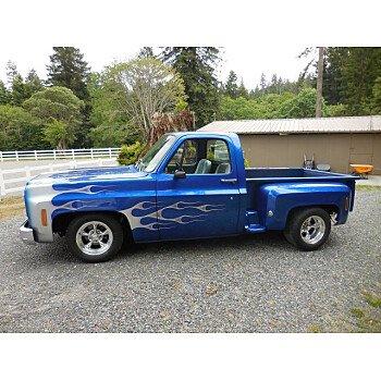 1973 Chevrolet C/K Truck for sale 100994980
