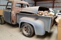 1953 Ford F100 2WD Regular Cab for sale 100995142