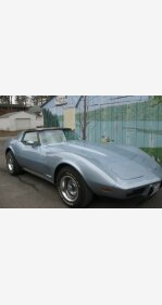 1977 Chevrolet Corvette for sale 100995580
