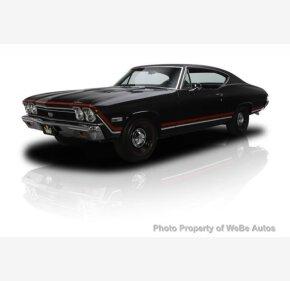 1968 Chevrolet Chevelle for sale 100995736