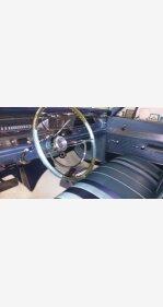 1963 Pontiac Catalina for sale 100995899