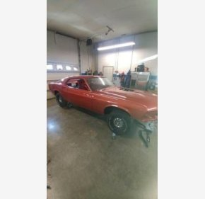 1969 Ford Mustang for sale 100995903