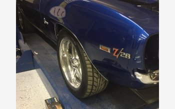 1969 Chevrolet Camaro Z28 for sale 100995999