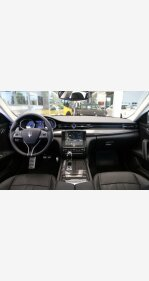 2018 Maserati Quattroporte for sale 100996097